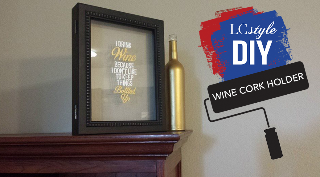 diy wine cork holder shop lc