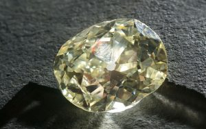 Eureka Diamond Famous Diamonds