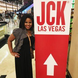 JCK Las Vegas 2017 - Shop LC