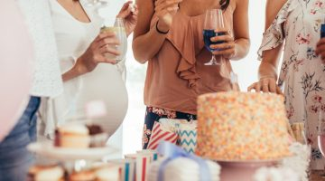 How to pick the perfect baby shower gift.