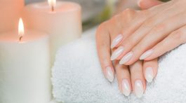 Nail Care for Beginners.