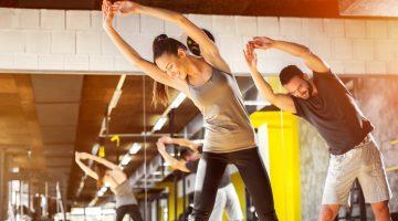 5 Best Ways to Improve Posture.
