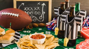 Featured Image: What to Do with Leftovers from The Big Game