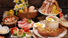 Featured Image: Adding a Twist to Traditional Easter Dishes